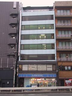 ツナシマ第一ビル